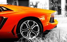 Lamborghini Aventador Colors - super cars lamborghini aventador lp 700 4 back view wallpaper
