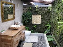 bathroom astonishing awesome tropical bathroom bohemian bathroom