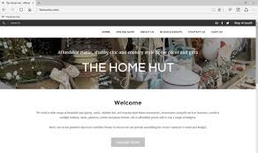 the home hut thehomehut twitter