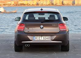 bmw one series india bmw 1 series india launch officially confirmed for 2013 details