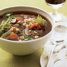 healthy thanksgiving soups food wine