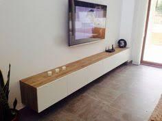 Besta Hacks Ikea Hack Besta Storage With Timber Front Floors And Storage