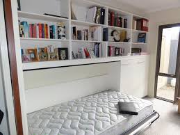 Revolving Bookcase Ikea Murphy Beds With Bookcases Abbott Library Bed Wall Chicago