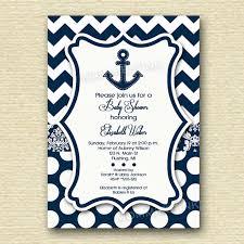 anchor baby shower anchor ba shower invitations anchor ba shower invitations ba