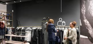 smart retail philips lighting