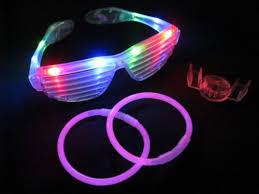 glow bracelets neon glasses teeth glow bracelets deal