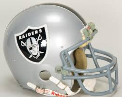 raiders thanksgiving game sports auctions