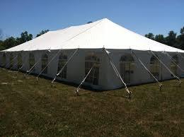 tent rental michigan party rentals in macomb county macomb county party rental tent