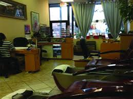 serenity nail spa downtown evanston