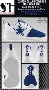Dallas Cowboys Drapes by Dallas Cowboys Nike Roshe One Shoes Dallas Cowboys Footwear