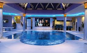 Luxury House Plans With Indoor Pool Interior Luxury Homes With Indoor Pools Beautiful Ideas Exciting
