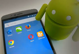 browsers for android mobile android browser comparison march 2017 uptodown en