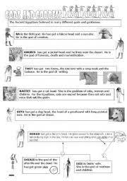 english teaching worksheets egypt