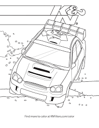 coloring pages drifting cars k n printable coloring pages for