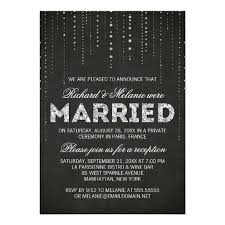 wedding reception invitations wedding reception only invitations reduxsquad