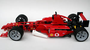 ferrari f1 lego updated 8386 ferrari f1 racer thirdwigg com
