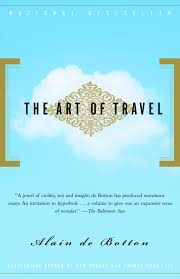 Travel Art images The art of travel alain de botton 0884210950610 books jpg