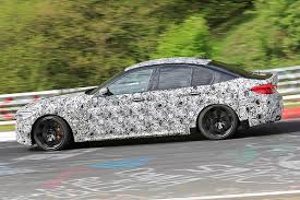 new bmw m5 secrets revealed www in4ride net