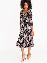 flower dress queenspark spot flower dress black spree co za