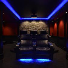 Home Theater Lighting Design Pleasing Home Theater Lighting Design - Home theater lighting design