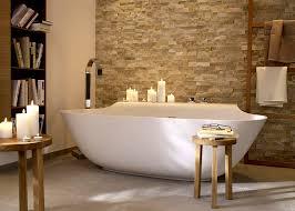 naturstein badezimmer form naturstein für badezimmer licht und beleuchtung im bad 9