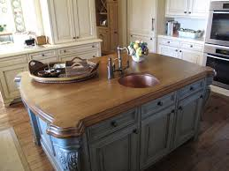 wood island tops kitchens recycling kitchen countertops cabinets and fixtures j aaron