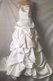 davids bridal wedding dresses davids bridal wedding dress ivory strapless chagne gown