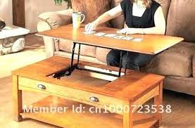 coffee table that raises up coffee tables that raise up coffee tables that raise up coffee table