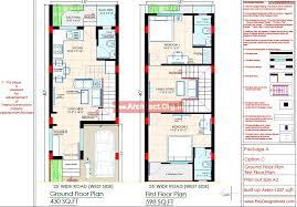 row home plans mr ganesh kalyankar nanded maharastra row house plans by