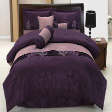 Cheap Purple Bedding Sets Brilliant Pretty Bedroom Comforter Sets On Brown And Blue Bedding