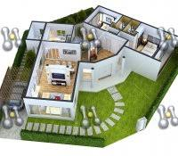 design your own home online small modern house in virtual tours
