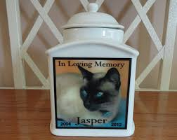 pet urns for cats cat urn etsy