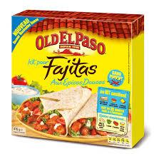 cuisiner mexicain fajitas aux gambas el paso galerie photos d article 2 2