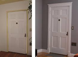 door window casings door casing styles fluted trim