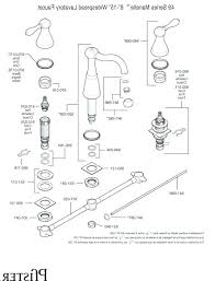 kitchen sink faucets parts pegasus faucet parts diagram blogdelfreelance