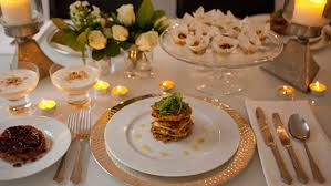 Elegant Dinner Party Menu Infinity Dinner Society Now Accepting Applications Horrorbuzz