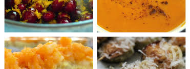 4 easy gourmet side dishes for thanksgiving day jerry