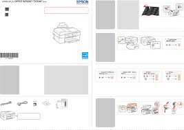 epson all in one printer tx300f user guide manualsonline com