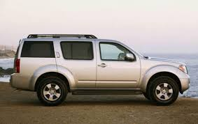 nissan pathfinder xe 2007 2005 nissan pathfinder information and photos zombiedrive