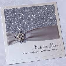 silver wedding invitations silver wedding invitation yourweek 91e1fdeca25e