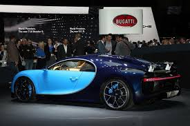 bugatti chiron sedan bugatti chiron rockets to geneva motor show with nearly 1 500 hp