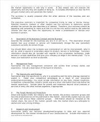 restaurant business plan format 1 728jpg cb u003d1300140443short