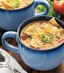 Comfort Food Soup Recipes Slow Cooker King Ranch Chicken Soup Recipe Popsugar Food