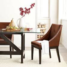 Leather Dining Chairs Design Ideas Inspiring Leather Chairs Designs For Your Home Hum Ideas