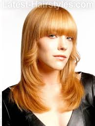 layered flip haircut 31 long straight hairstyles that are hot right now updated 2018