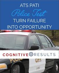 32 best pass your police test and interview images on pinterest
