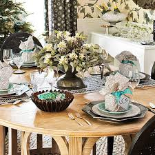 table decorations christmas table decorations southern living