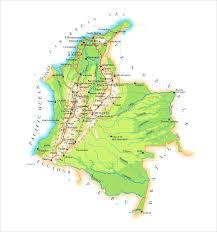 Map Of Brazil South America by South America Map Of South America Southwind Adventures Map Of