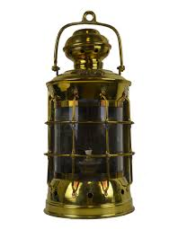 Nautical Lamps Nautical Lanterns Nautical Brass Lamps Ship Lanterns