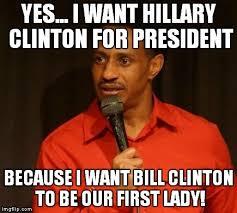 Hillary Clinton Meme Generator - ideal hillary clinton meme generator image tagged in hillary
